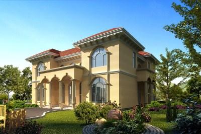 南平市别墅设计公司哪家好 农村自建房屋设计师推荐