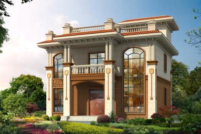 泸州市别墅设计公司哪家好 农村自建房屋设计师推荐