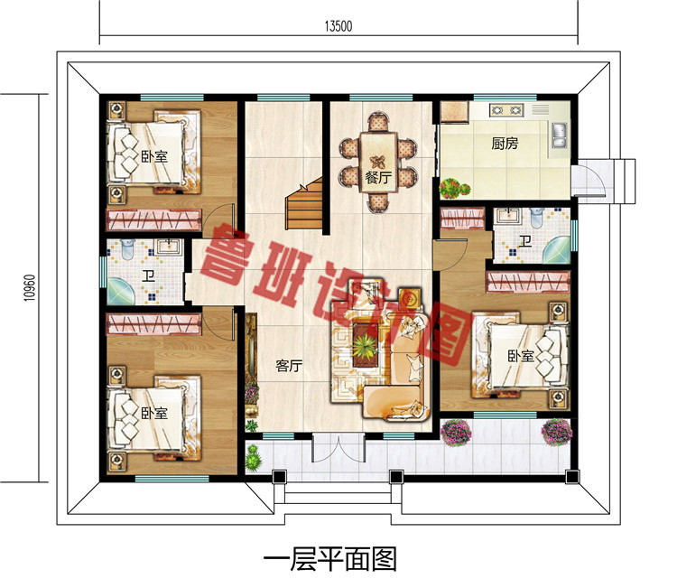 别墅设计图片二层美式风格,美式别墅很漂亮