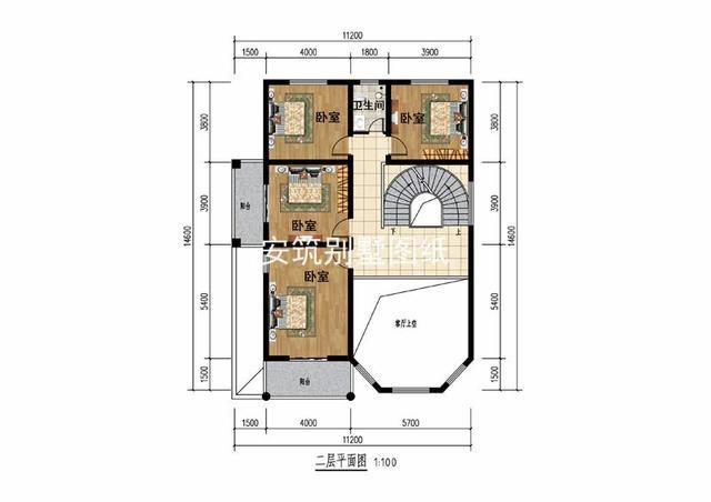质感超好的三层豪华欧式别墅,20年后也能拿出手