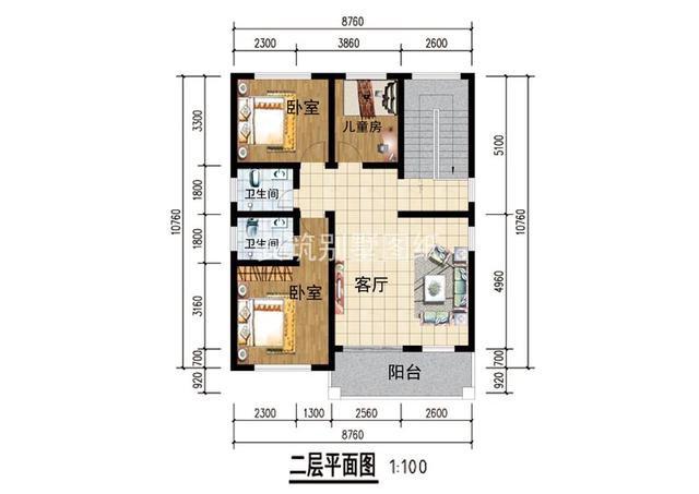 8米小开间别墅你会怎么建?来看看这三款,每栋都经典