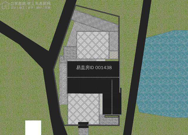 中式2层 / 6室 1厅 4卫 1厨 2阳台