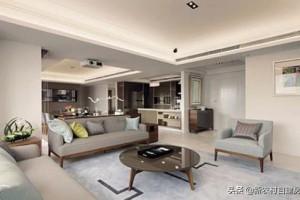 25万2层别墅设计效果图,外观朴素有情调。