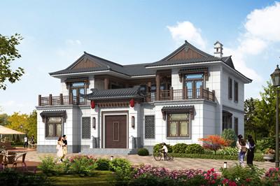 中国最美建筑四合院设计图纸,这样建一百年不过时